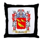 MacGee Throw Pillow
