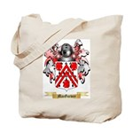 MacGarvey Tote Bag