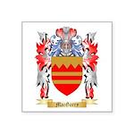 MacGarry Square Sticker 3