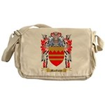 MacGarry Messenger Bag