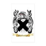 MacGarrigal Sticker (Rectangle 10 pk)
