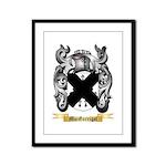 MacGarrigal Framed Panel Print