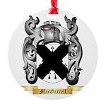 MacGarrell Round Ornament