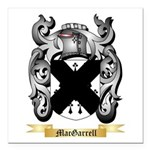 MacGarrell Square Car Magnet 3