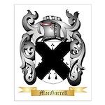 MacGarrell Small Poster