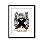 MacGarrell Framed Panel Print