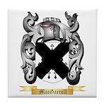 MacGarrell Tile Coaster