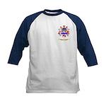 MacGannon Kids Baseball Jersey