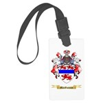 MacGannon Large Luggage Tag