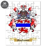 MacGannon Puzzle