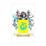 MacFaul Sticker (Rectangle)