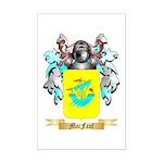 MacFaul Mini Poster Print