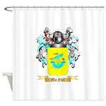 MacFaul Shower Curtain