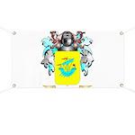 MacFaul Banner