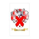 MacFarland Sticker (Rectangle)