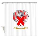 MacFarland Shower Curtain
