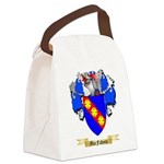 MacFadyen Canvas Lunch Bag