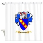 MacFadyen Shower Curtain