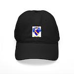 MacFadin Black Cap