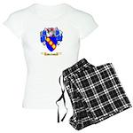MacFadin Women's Light Pajamas