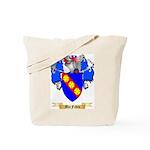 MacFadin Tote Bag