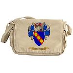 MacFadin Messenger Bag