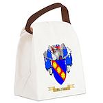 MacFadin Canvas Lunch Bag