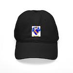 MacFadden Black Cap