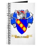 MacFadden Journal