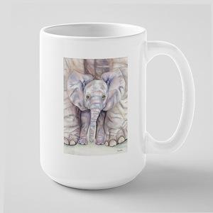 Comfort Zone Large Mug