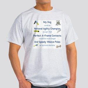 Agility Almost Brag Light T-Shirt