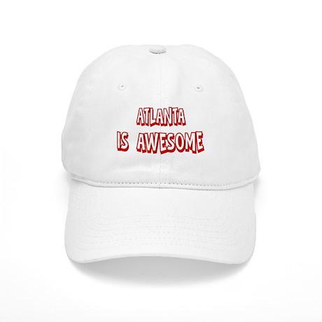 Atlanta is awesome Cap
