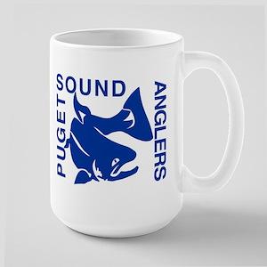 PSA Logo Mugs