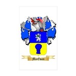 MacEwan Sticker (Rectangle 10 pk)