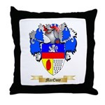 MacEvoy Throw Pillow