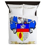 MacEvoy Queen Duvet