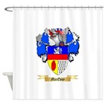 MacEvoy Shower Curtain