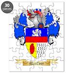 MacEvoy Puzzle