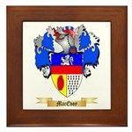 MacEvoy Framed Tile