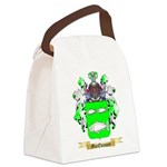 MacEvinney Canvas Lunch Bag