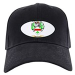 MacEtegart Black Cap