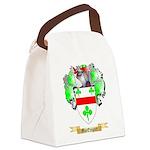 MacEtegart Canvas Lunch Bag