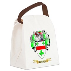 MacEtegart Canvas Lunch Bag
