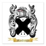 MacErrigle Square Car Magnet 3