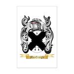 MacErrigle Mini Poster Print