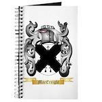 MacErrigle Journal