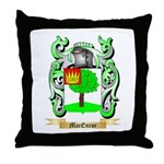 MacEnroe Throw Pillow