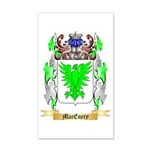 MacEnery 35x21 Wall Decal