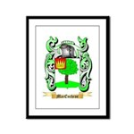 MacEnchroe Framed Panel Print
