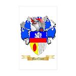 MacElwee Sticker (Rectangle 10 pk)